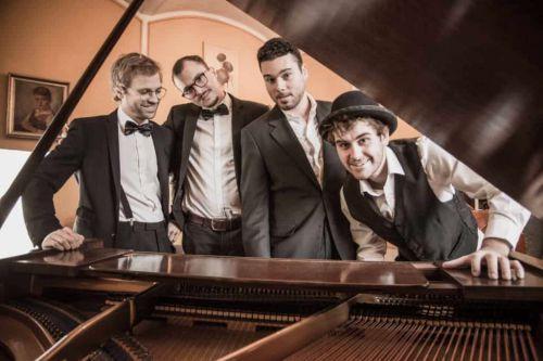 Ihre professionelle Hochzeitsband aus Graz