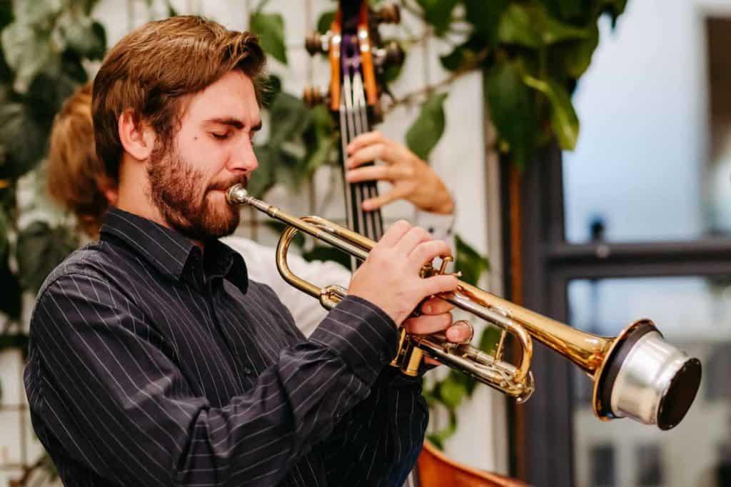 Jazz-Band für die Hochzeitsfeier in ganz Österreich