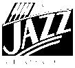 Logo der All Jazz Ambassadors Weiß
