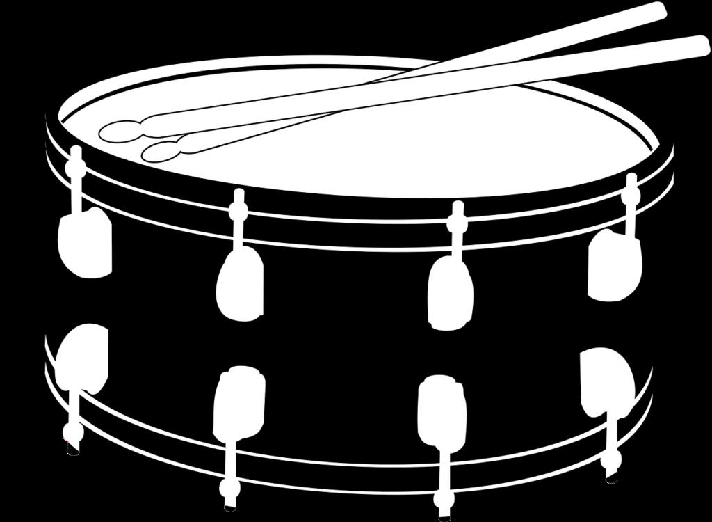 Schlagzeug All Jazz Ambassadors