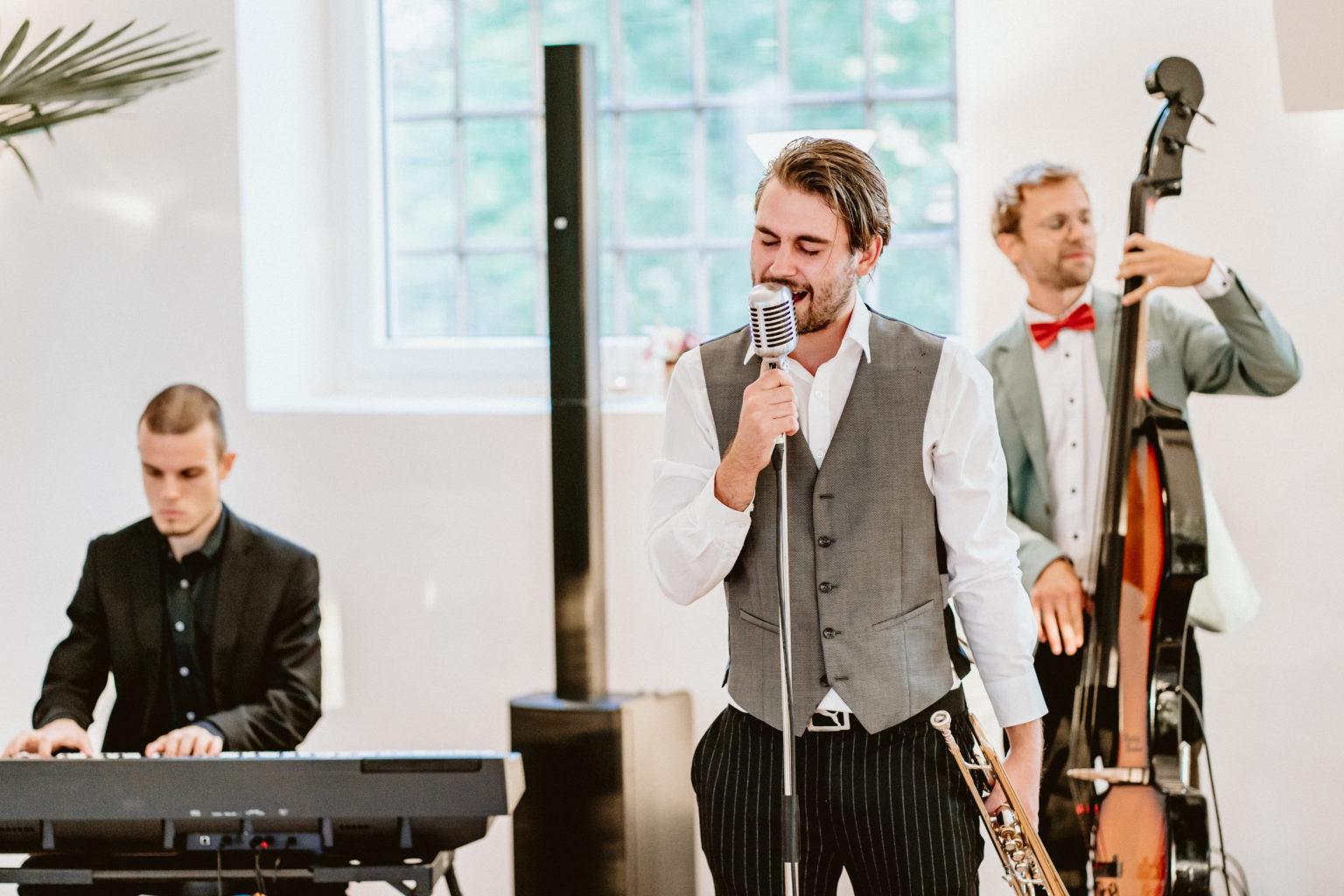 Hochzeitsband 2020 - All Jazz Ambassadors _2